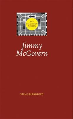 Jimmy Mcgovern - The Television Series (Hardback)