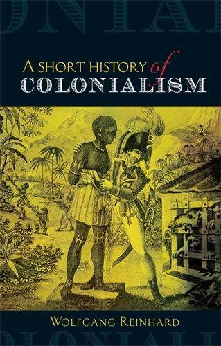 A Short History of Colonialism (Paperback)