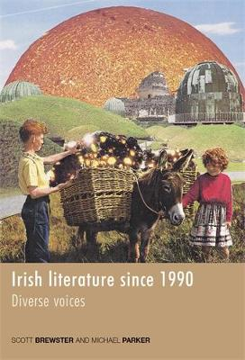 Irish Literature Since 1990: Diverse Voices (Paperback)