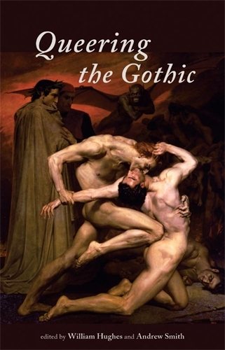 Queering the Gothic (Paperback)