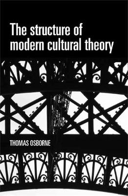 The Structure of Modern Cultural Theory (Paperback)