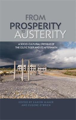 From Prosperity to Austerity: A Socio-Cultural Critique of the Celtic Tiger and its Aftermath (Hardback)