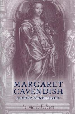 Margaret Cavendish (Paperback)