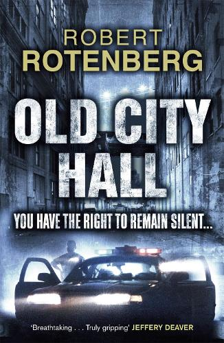 Old City Hall (Paperback)