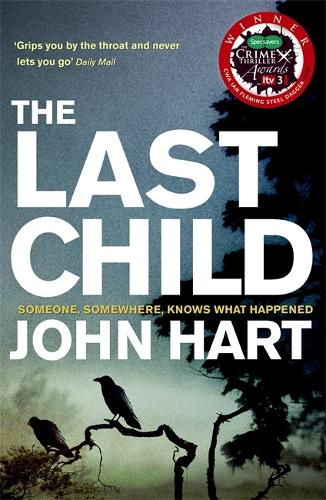 The Last Child (Paperback)