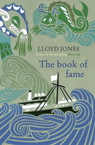 The Book of Fame (Paperback)