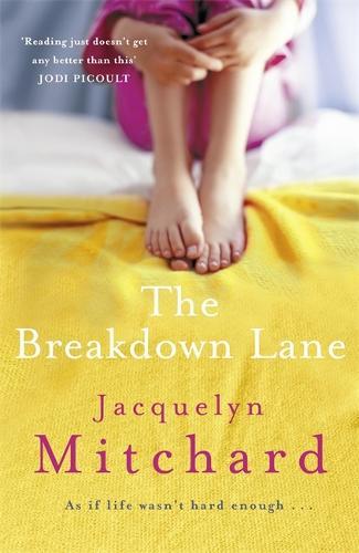 The Breakdown Lane (Paperback)