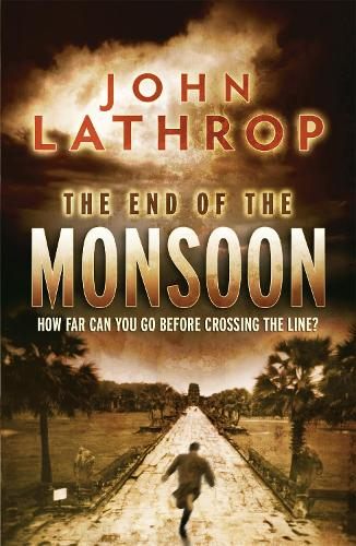 The End of the Monsoon (Paperback)