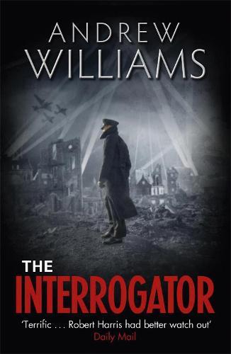 The Interrogator (Paperback)