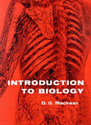 Introduction to Biology (Paperback)
