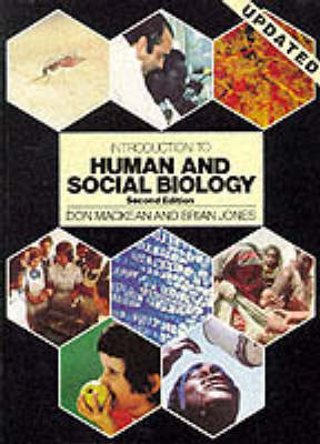 Introduction to Human and Social Biology (Paperback)