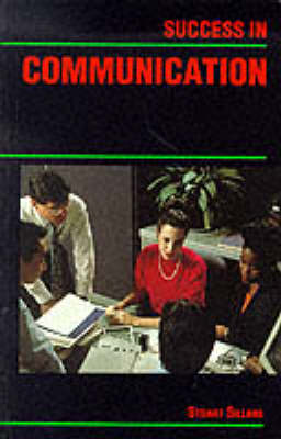 Success in Communication (Paperback)
