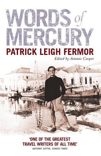 Words of Mercury (Paperback)
