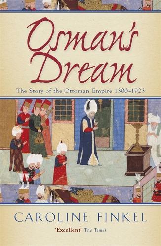 Osman's Dream (Paperback)
