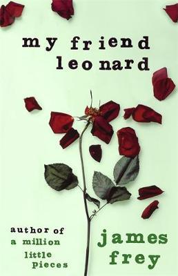 My Friend Leonard (Paperback)