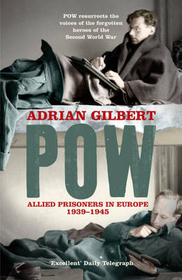 POW (Paperback)