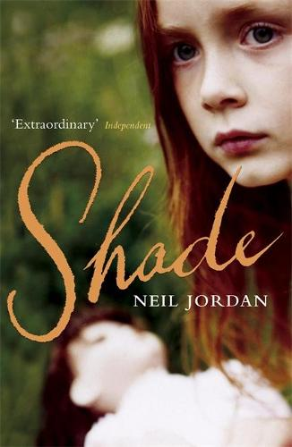 Shade (Paperback)