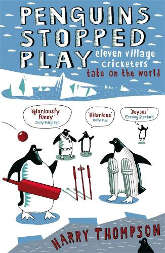 Penguins Stopped Play (Paperback)