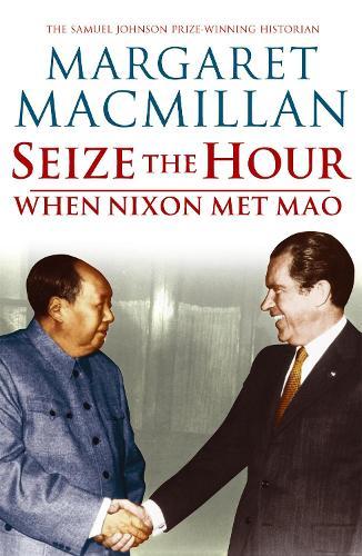 Seize the Hour (Paperback)