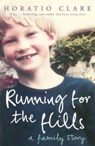 Running for the Hills: A Family Story (Paperback)