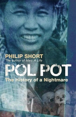Pol Pot: The History of a Nightmare (Paperback)