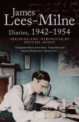 Diaries, 1942-1954 (Paperback)