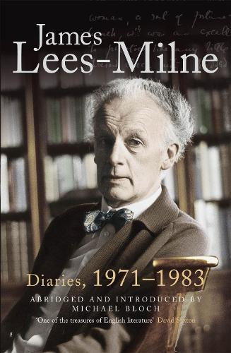 Diaries, 1971-1983 (Paperback)