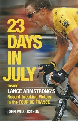 23 Days in July (Paperback)