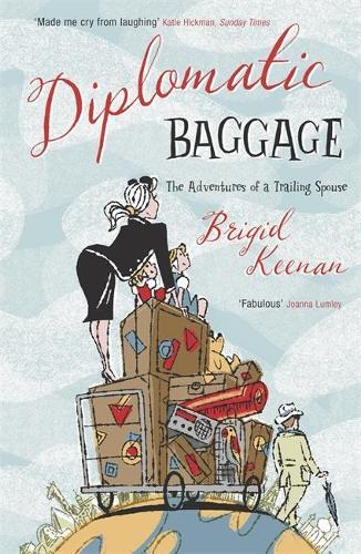 Diplomatic Baggage (Paperback)