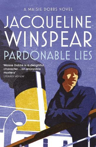 Pardonable Lies (Paperback)