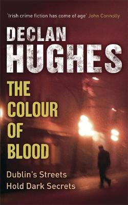 The Colour of Blood (Paperback)