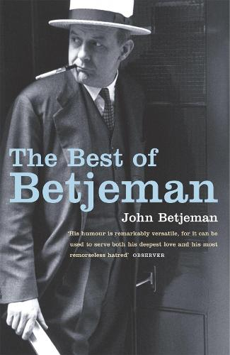 The Best of Betjeman (Paperback)