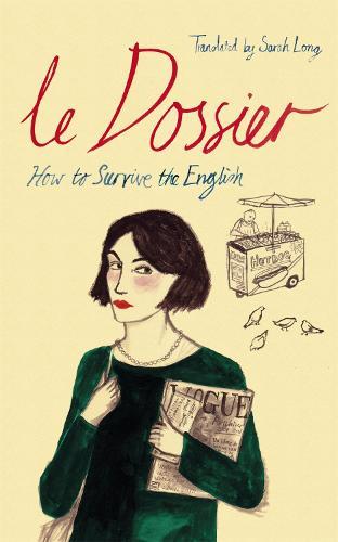 Le Dossier (Paperback)