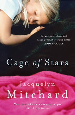 Cage of Stars (Paperback)