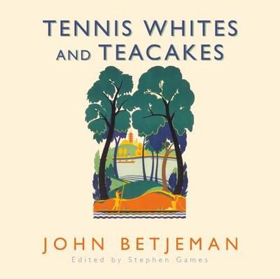 Tennis Whites and Teacakes (CD-Audio)