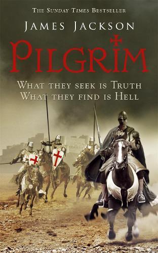 Pilgrim (Paperback)