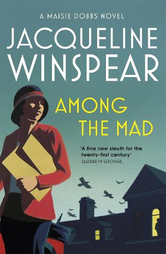 Among the Mad (Paperback)
