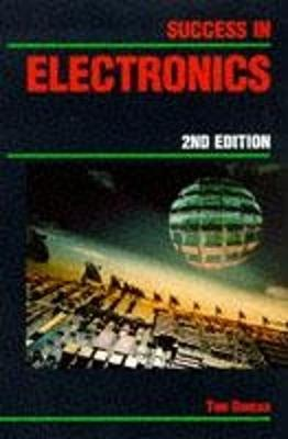 Success in Electronics - Successfully Passing Series (Paperback)