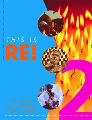 This is RE! Book 2 Pupil's Book - This is RE (Paperback)