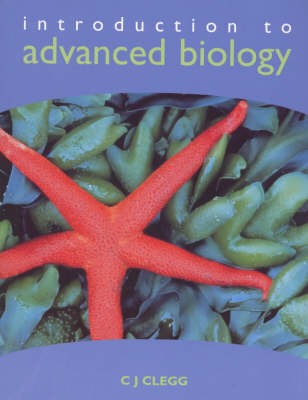 Introduction to Advanced Biology (Paperback)