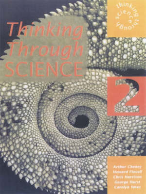 Thinking Through Science: Pupil's Book Bk. 2 (Paperback)