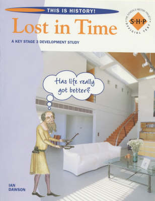 Lost in Time: Pupils' Book - This is History (Paperback)