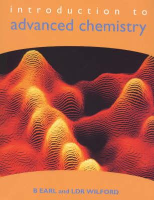 Introduction to Advanced Chemistry: Bk.1 - Advanced Chemistry S. (Paperback)
