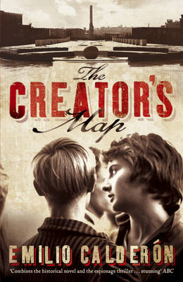 The Creator's Map (Paperback)