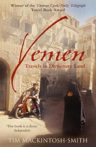 Yemen (Paperback)