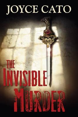 An Invisible Murder (Hardback)