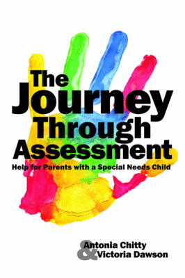The Journey Through Assessment: Help for Parents with a Special Needs Child (Paperback)