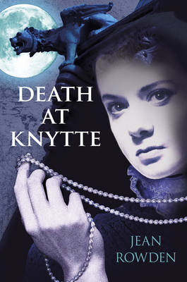 Death at Knytte (Hardback)
