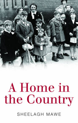 A Home in the Country (Hardback)
