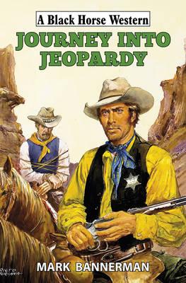 Journey into Jeopardy (Hardback)